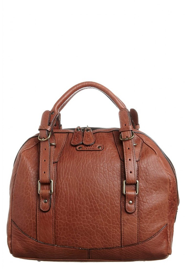 Sac a main Abaco Delano marron