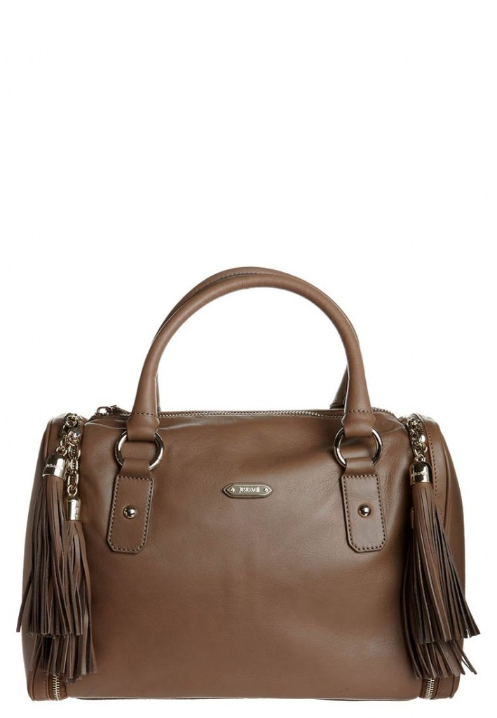Sac a main marron Just Cavalli