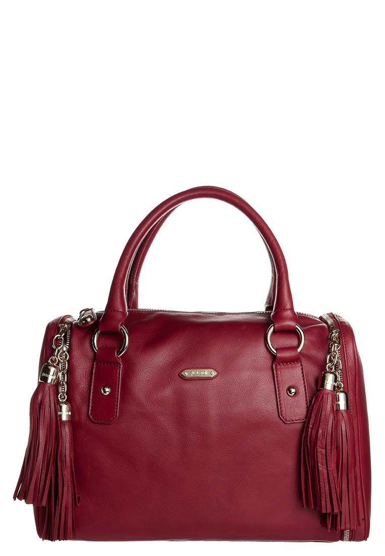 Sac a main rouge Just Cavalli