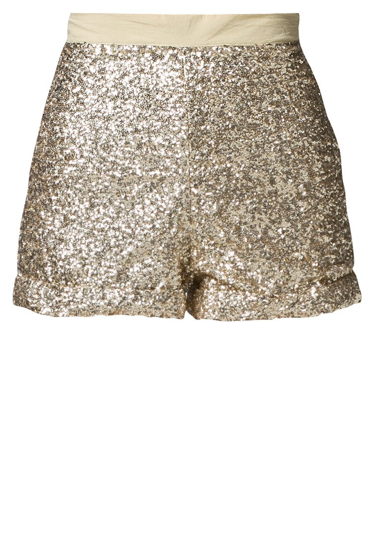 Short sequin or House of Wild