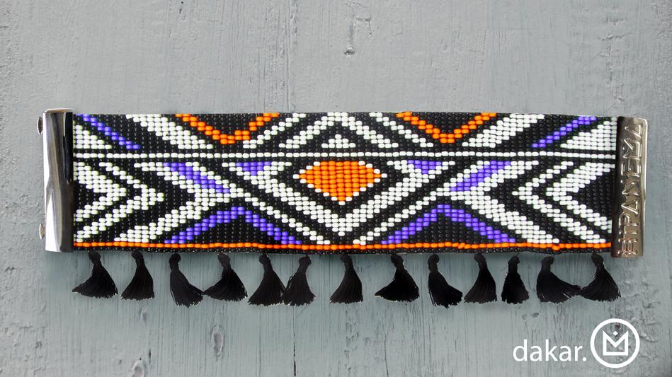 Bracelet Hipanema Dakar