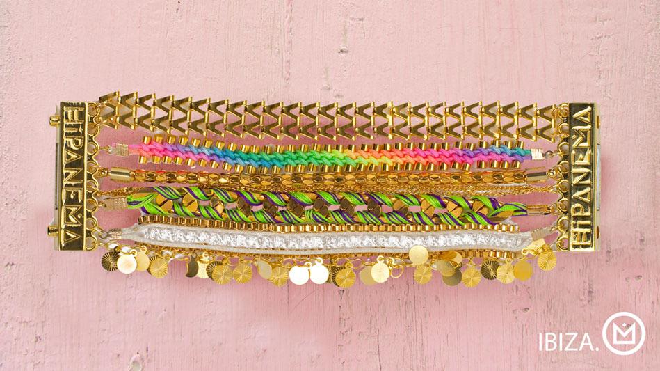 Bracelet Hipanema Ibiza