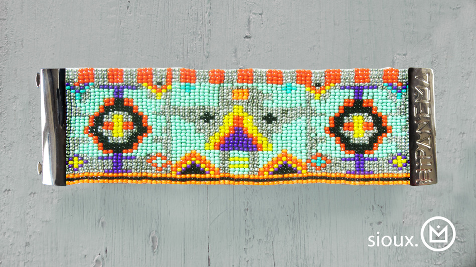Bracelet Hipanema Sioux