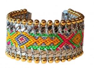 Bracelet brésilien Full Art