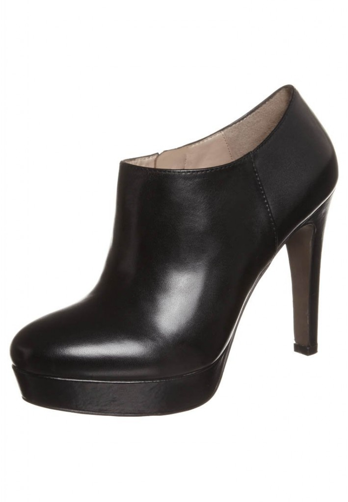 Boots plateau talons Bruno Premi