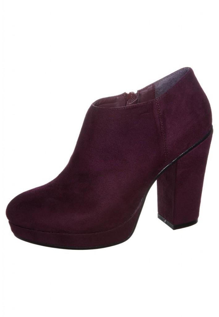 Boots talons Even&Odd