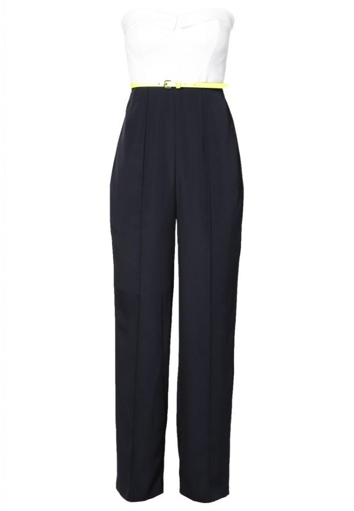 mode t 2014 la combinaison pantalon est tendance made in tendance. Black Bedroom Furniture Sets. Home Design Ideas