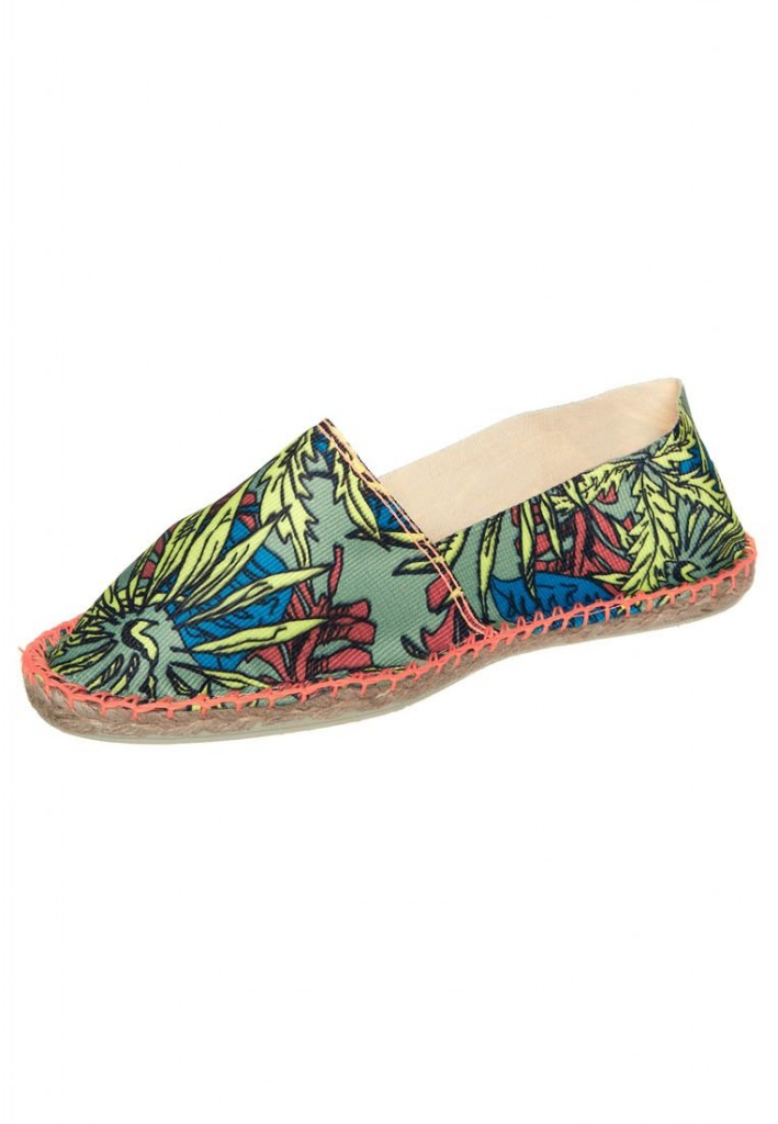 Espadrilles savana Art of Soule