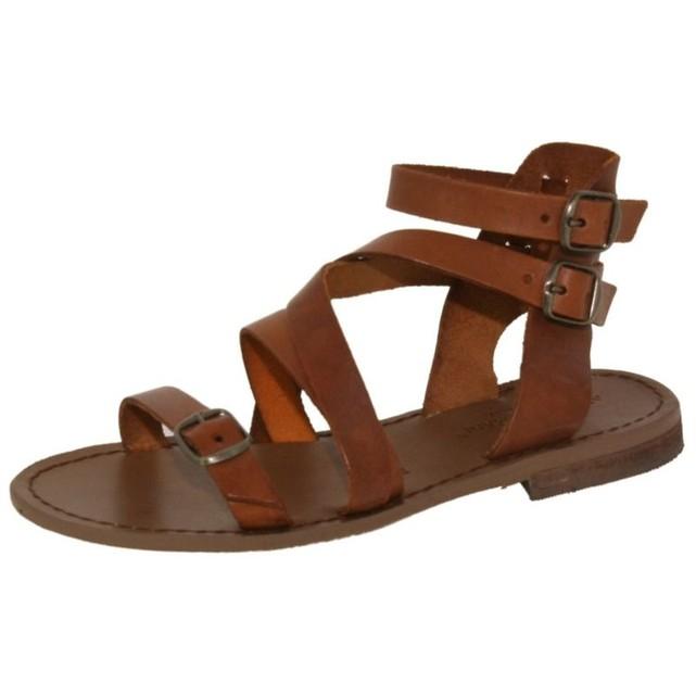 Sandales spartiates Antichi Romani