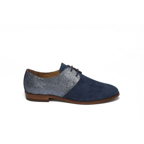Derbies paillettes Pied de Biche Paris