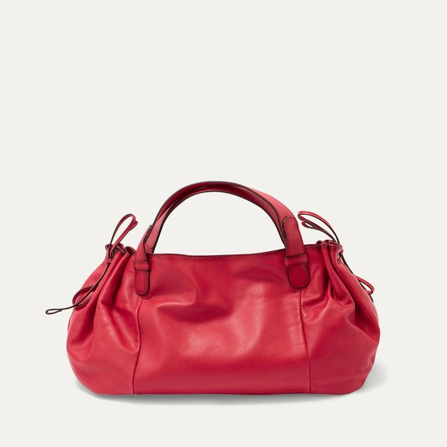 Sac a main rouge Gerard Darel