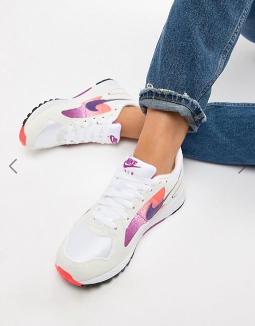 f871752594a5 Découvrez les sneakers tendances pour femme cet hiver 2018-2019 ...