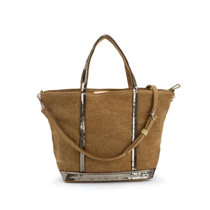 Cabas sac femme jute paillettes sequins Vanessa Bruno
